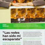El Dios del faro - María Serralba - Alicante Golf 01