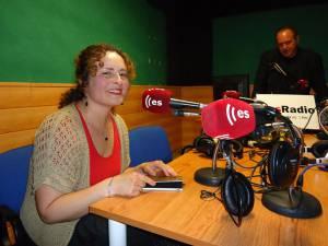 El relámpago en la habitación - Marina Tapia -  EsRadio