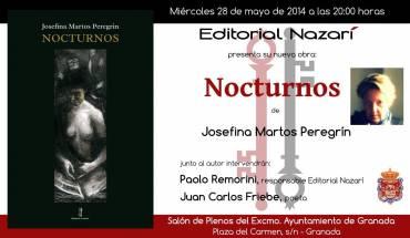 'Nocturnos' en Granada
