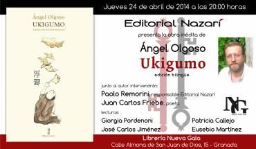 'Ukigumo' en Granada