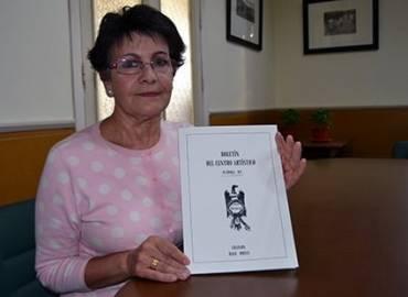 'Alejado del tiempo', por Celia Correa Góngora