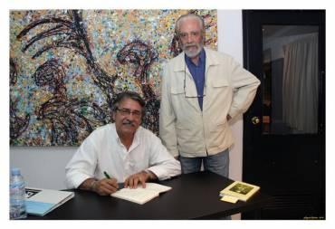 Antonio Fernández Ferrer en Dirección Granada