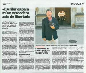Asesinato en la Alhambra - Juan Torres Colomera - Ideal