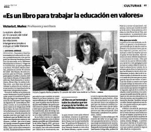 El corazón del roble - Victoria E. Muñoz Jiménez - Ideal