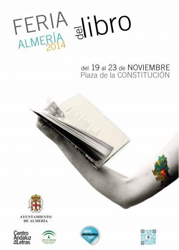 Feria del Libro de Almería 2014