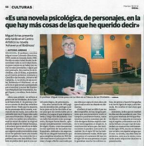 Ashaverus el libidinoso - Miguel Arnas Coronado - Ideal