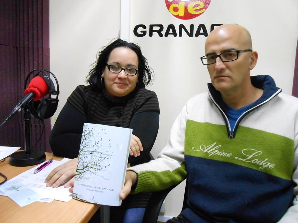 La corriente de Groenlandia - José Luis Gärtner - La Voz de Granada