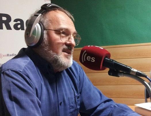 Telaraña - Rafael Vidarte - Dirección Granada
