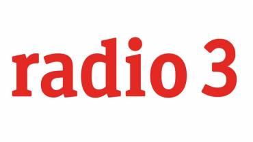 'Empirismo', de Ángel Olgoso, en Palabra Voyeur de Radio3