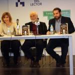 La vida es una palabra muy corta - Beatriz Alonso Aranzábal - Madrid 01