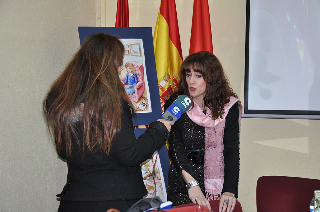 El corazón del roble - Victoria E. Muñoz Jiménez - Guadarrama 02