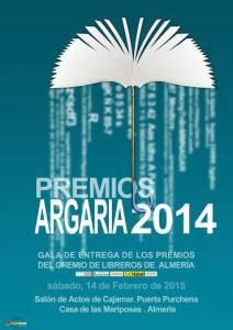 Premios Argaria 2014