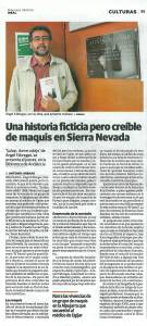 Sulayr, dame cobijo - Ángel Fábregas - Ideal