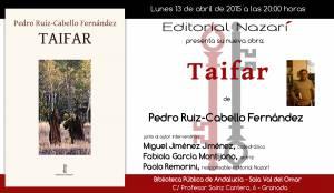 Taifar - Pedro Ruiz-Cabello Fernández - Granada