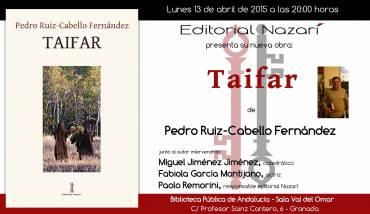 'Taifar' en Granada