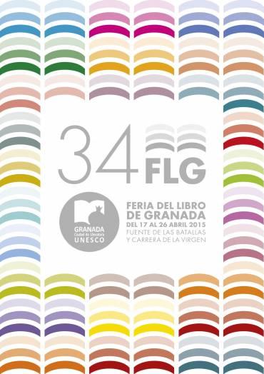 XXXIV Feria del Libro de Granada