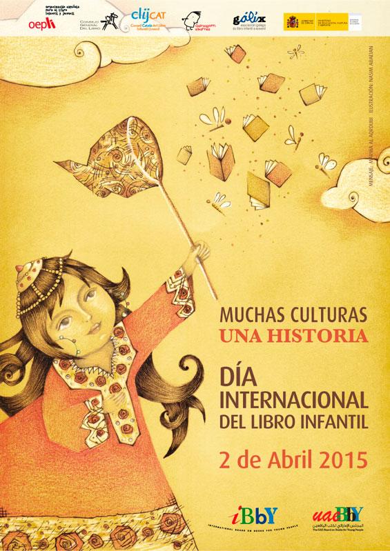 El CAL celebró el Día Internacional del Libro Infantil y Juvenil con José R. Reyes