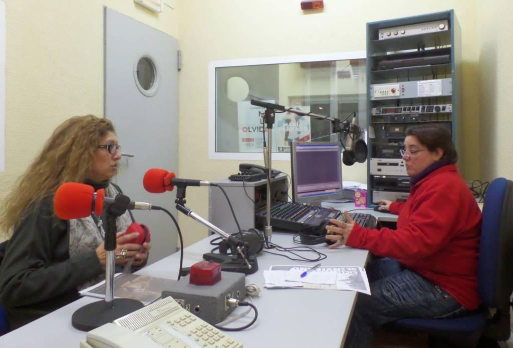 El Dios del faro - María Serralba - Radio Monóvar