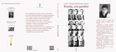 Resultados del sorteo de 3 ejemplares de 'Poesía, con perdón'