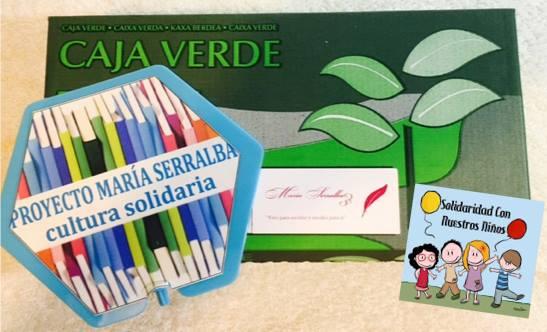 El Dios del faro - María Serralba - Caja verde
