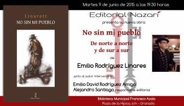 'No sin mi pueblo' en Granada
