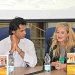 El legado del príncipe de Cachemira - Reza Emilio Juma - Granada 02