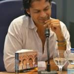 El legado del príncipe de Cachemira - Reza Emilio Juma - Granada 04