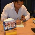 El legado del príncipe de Cachemira - Reza Emilio Juma - Granada 05