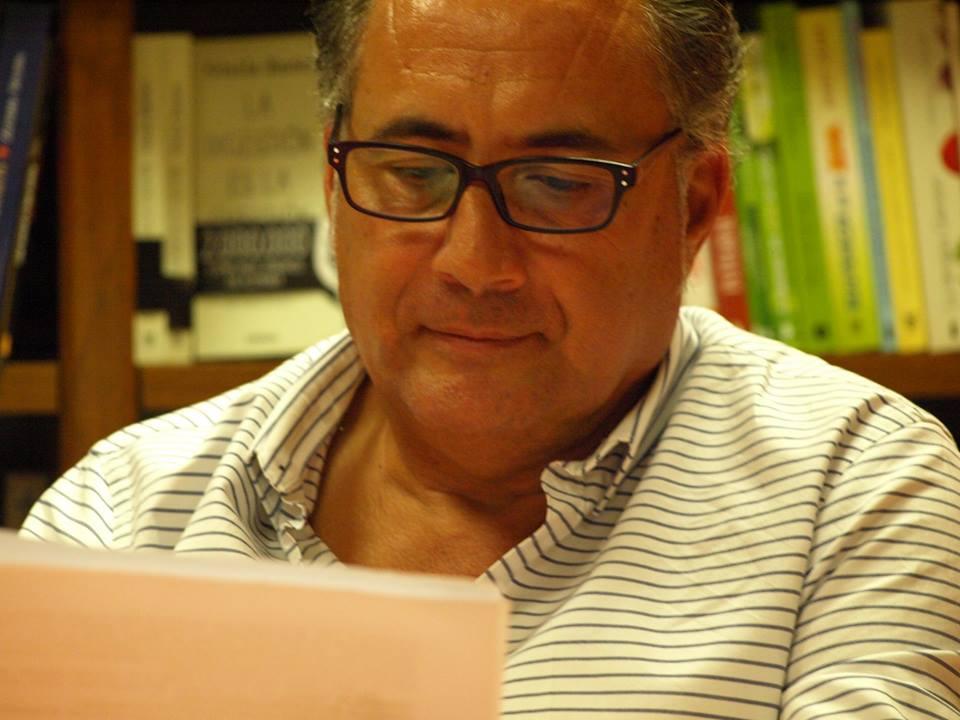 Ashaverus el libidinoso - Miguel Arnas Coronado - Librería Luque 03
