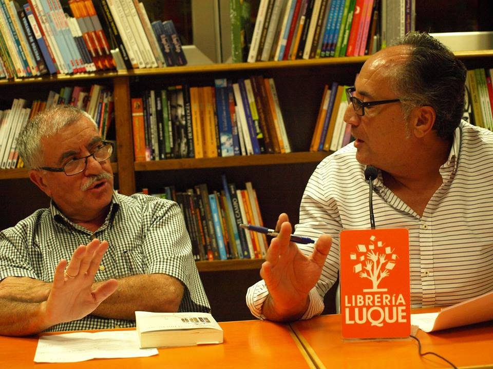 Ashaverus el libidinoso - Miguel Arnas Coronado - Librería Luque 04