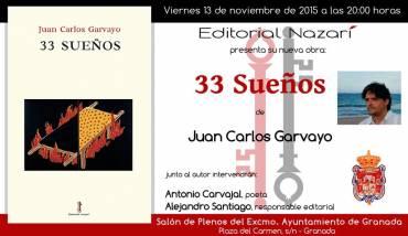 '33 Sueños' en Granada