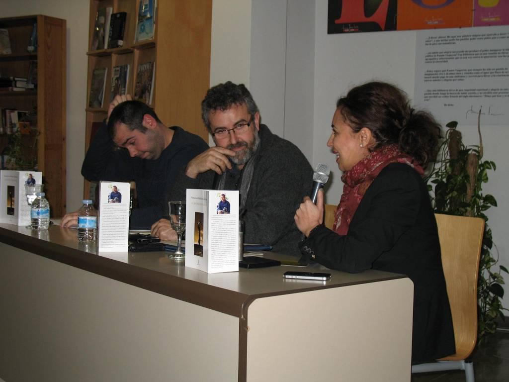 Sueños dispersos - Francisco Beltrán Sánchez - Fuente Vaqueros 02