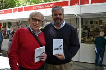 Entrevista a Antonio Espinosa Úbeda