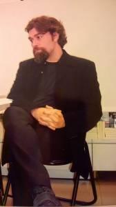 Juan Peregrina Martín, incorporación