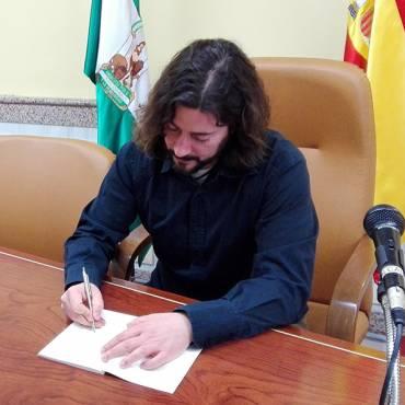 Entrevista a Salvador Pérez Dueñas