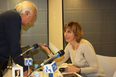 Entrevista a Beatriz Alonso Aranzábal