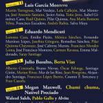 Luciérnagas - Mar de los Ríos - Feria del Libro de Almería 0