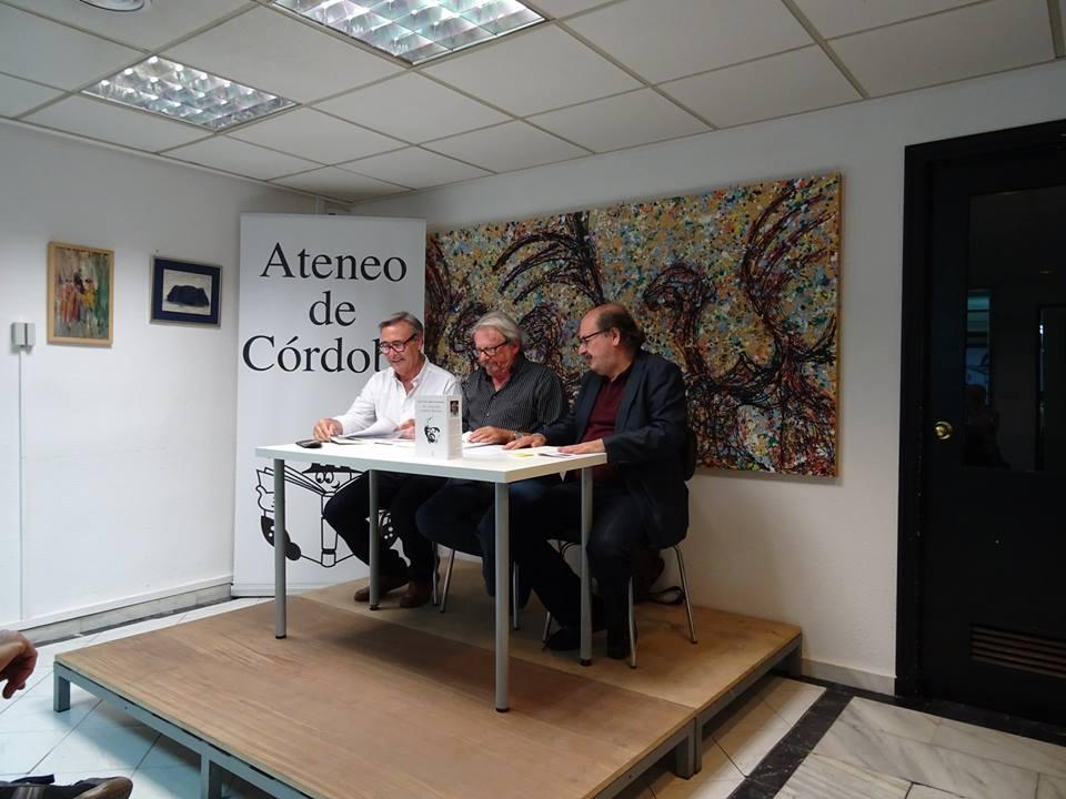 El recuerdo nunca duerme - José Luis López Enamorado - Córdoba 03