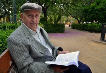 Entrevista a Francisco Gil Craviotto