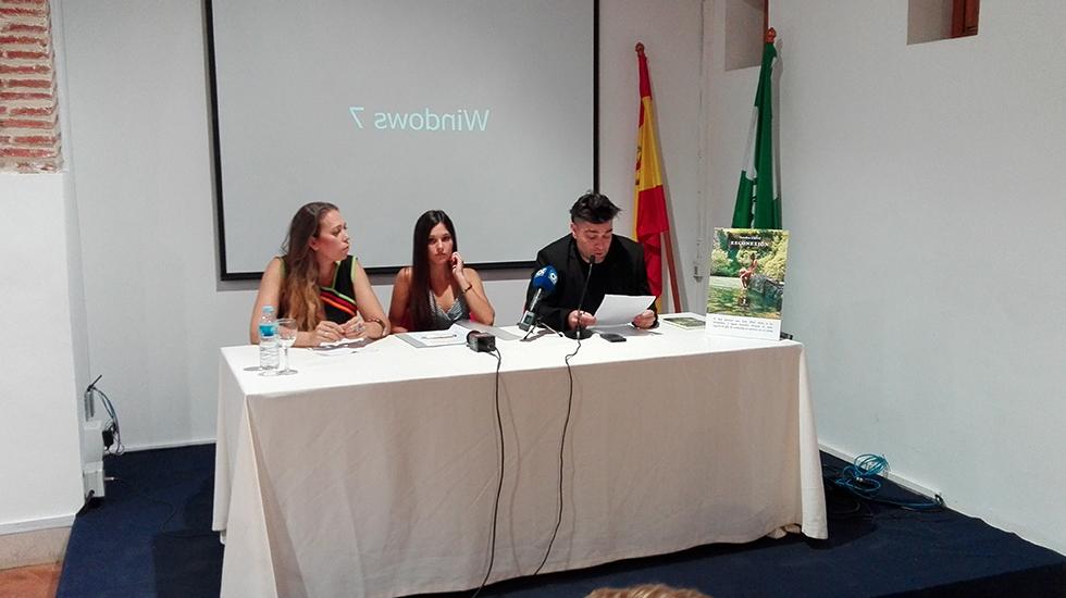 Reconexión - Sandra Clavel - Marbella 02