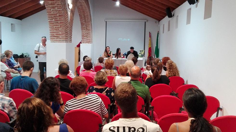 Reconexión - Sandra Clavel - Marbella 03