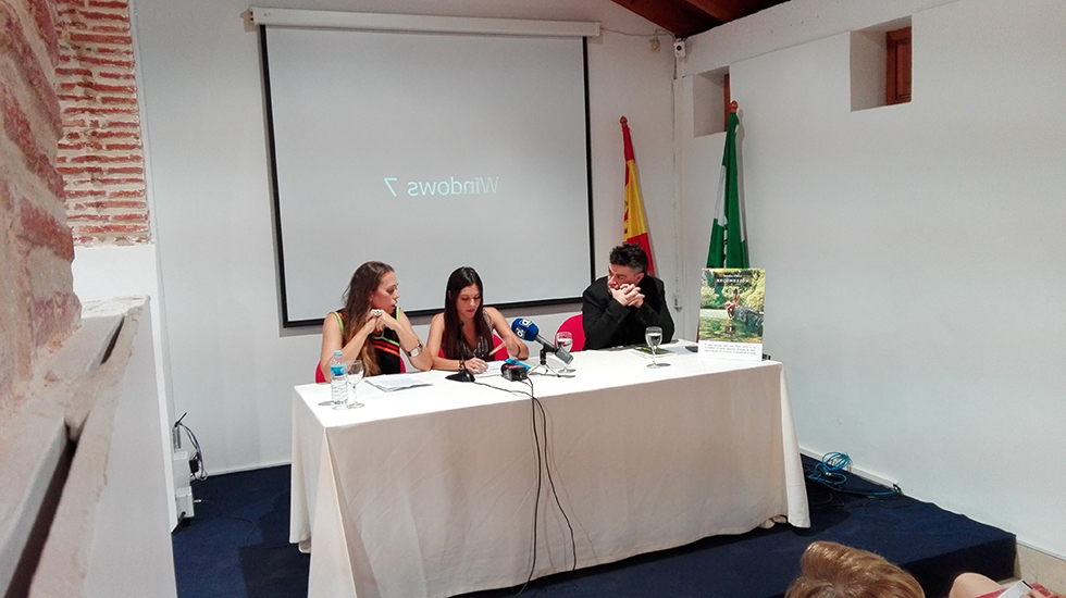 Reconexión - Sandra Clavel - Marbella 04