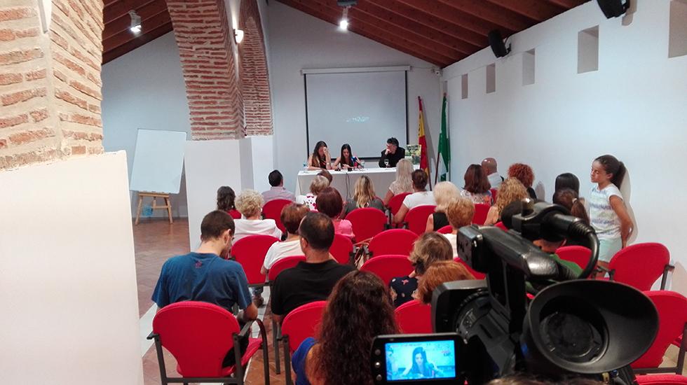 Reconexión - Sandra Clavel - Marbella 05