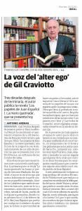 Los papeles de Juan Español. La mano quemada - Francisco Gil Craviotto - Ideal