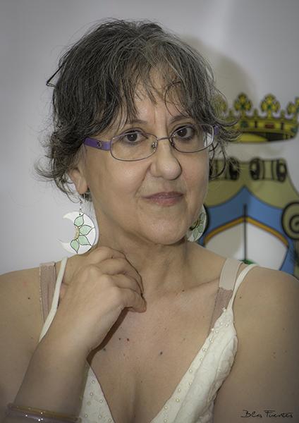 Entrevista a Pilar Quirosa-Cheyrouze