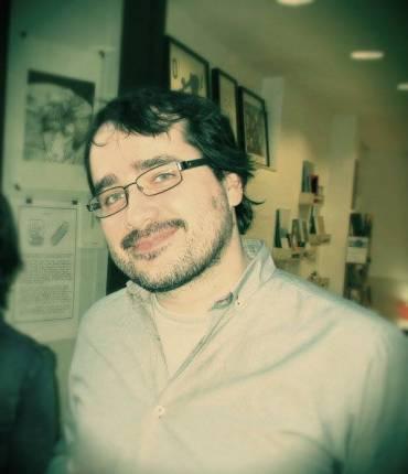Entrevista a Santi Pérez Isasi