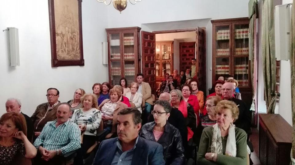 Nos - Miguel Arnas - Guadix 05