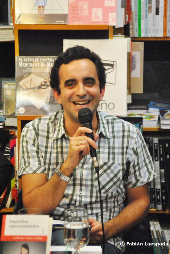Entrevista a Guillermo Gómez Muñoz