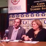 Gotas de doble filo - Teresa Martín Estévez - Motril 03