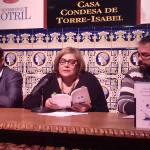 Gotas de doble filo - Teresa Martín Estévez - Motril 05